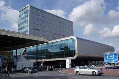 Messe Amsterdam, Agentur für Messebaupersonal: Messebauer, Auf- und- Abbauteams