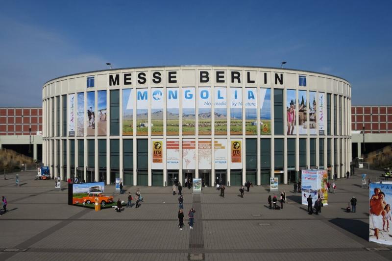 Messe Berlin, Agentur für Messebaupersonal: Messebauer, Auf- und- Abbauteams