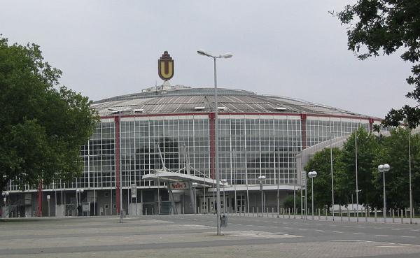 Messe Dortmund, Agentur für Messebaupersonal: Messebauer, Auf- und- Abbauteams