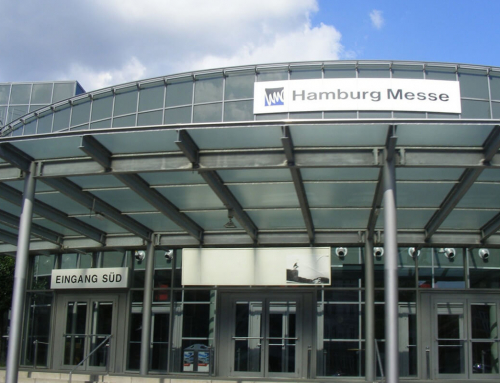 Messe Hamburg