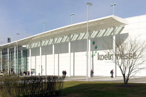 Messe Köln, Agentur für Messebaupersonal: Messebauer, Auf- und- Abbauteams