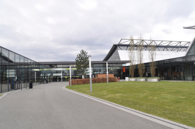 Stuttgart, Germany: Trade fair construction teams & booth builder recruitment agency