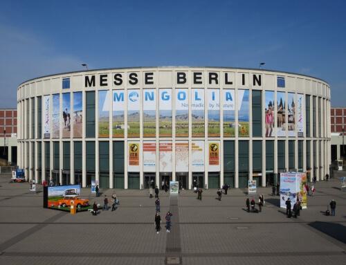 Trade Fair Berlin