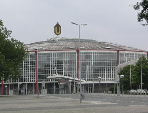 Trade Fair Dortmund