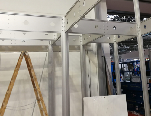 Booth Builder