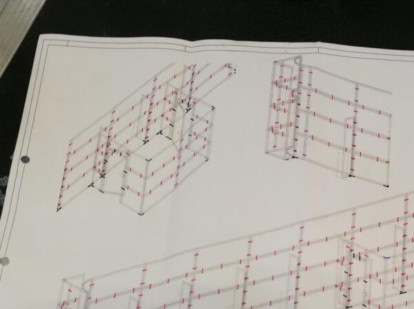 Messeaufbau Messebauleiter Systemstand buchen