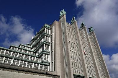 Messe Brüssel, Agentur für Messebaupersonal: Messebauer, Auf- und- Abbauteams
